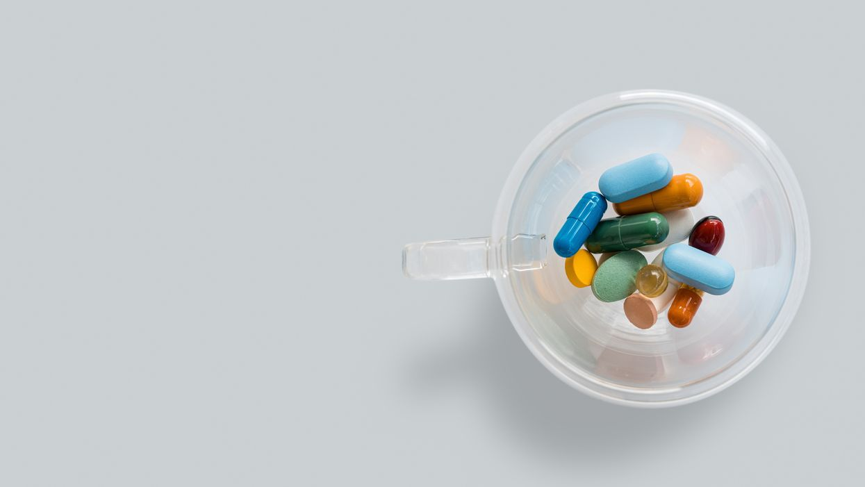 An ethicist wonders if morality pills might be America's best chance to beat coronavirus