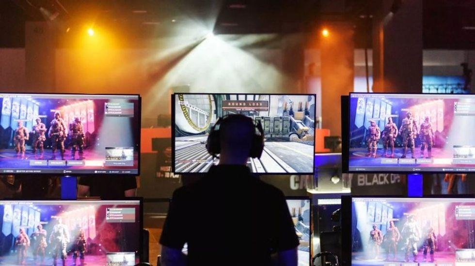 Are video games responsible for violent behavior?