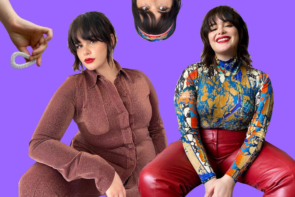 Barbie Ferreira and Alton Mason Self-Directed This H&M Campaign
