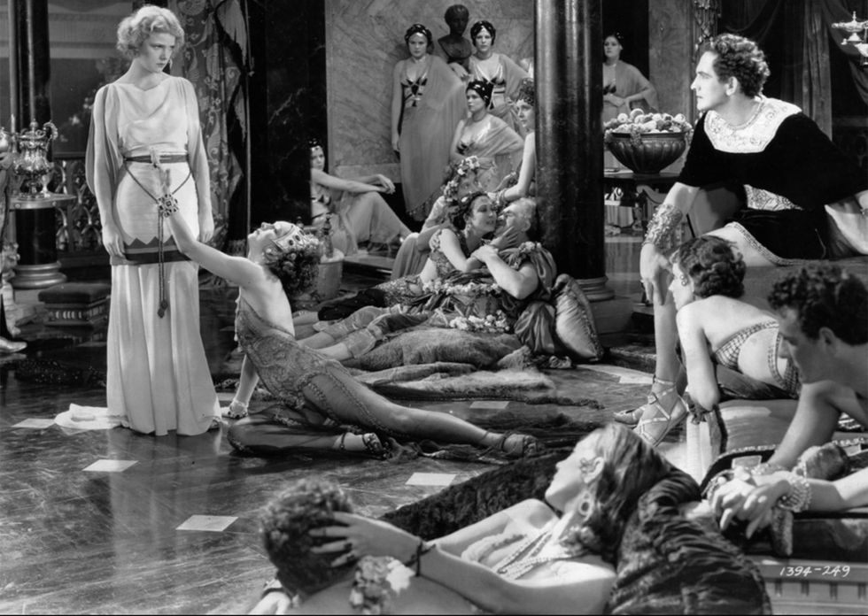 Decode the Pre-Code: Four Hot Early Talkies Hit Blu-Ray