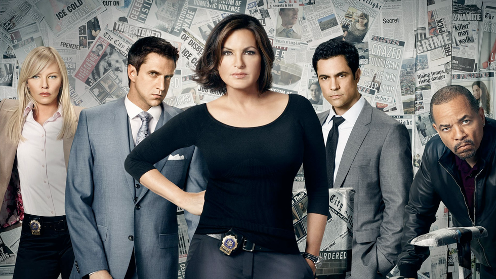 The 3 Must Watch Episodes From Each Season of Law & Order: SVU