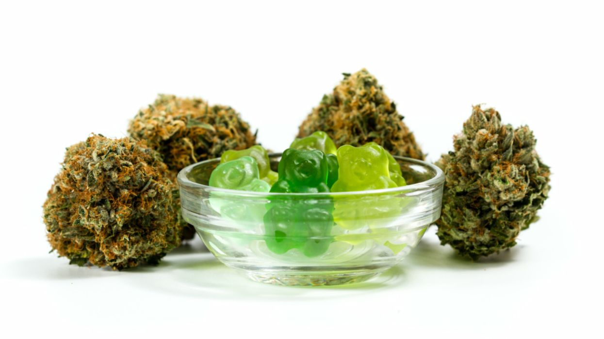 Best CBD Gummies: Top Brands of 2020
