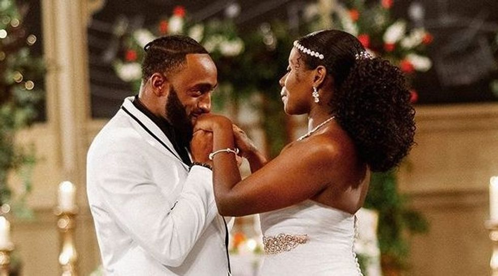 7 Signs You And Your Date Are A Compatible Match, According To Dr. Viviana Coles Of 'Married At First Sight'