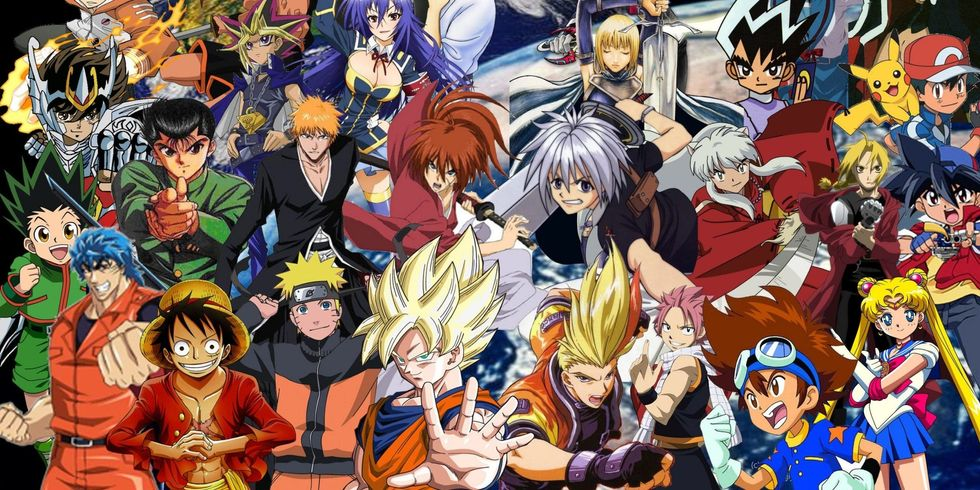 Anime That Taught More Than School