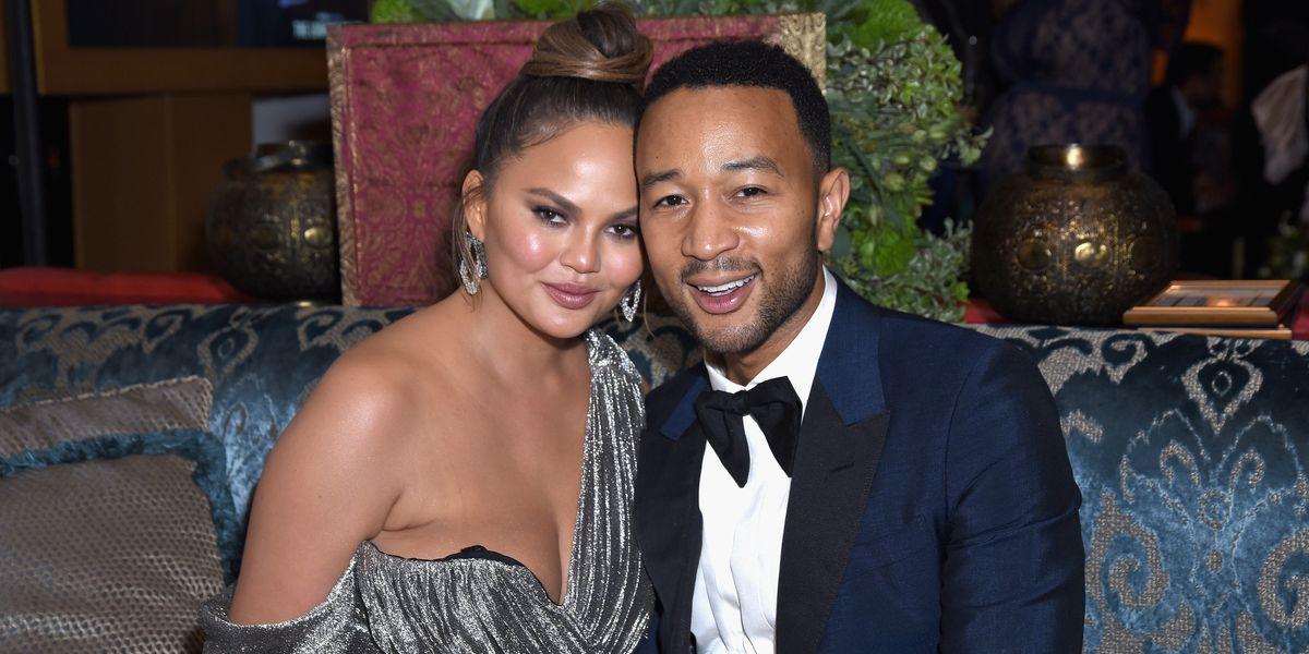 Chrissy Teigen and John Legend Had a 'Horrifying' Racist Experience