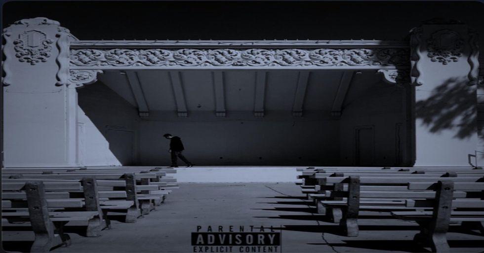 Ja$on AleXander Discusses Self-Titled Album & Reveals New EPin Recent Interview