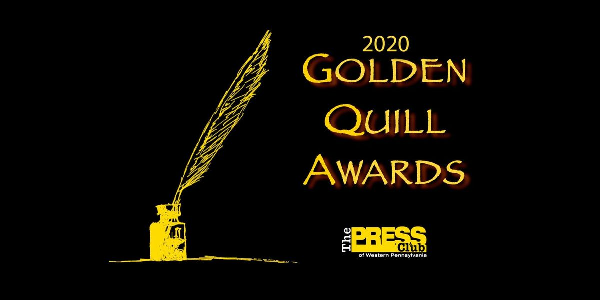 EHN reporter wins two Golden Quill Awards