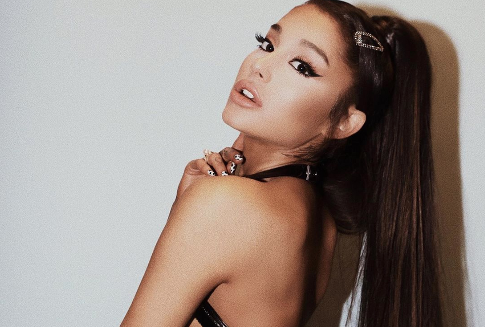 I Tried The $50 Ponytail Extensions Ariana Grande Swears By And They're My New Bad Hair Day Go-To