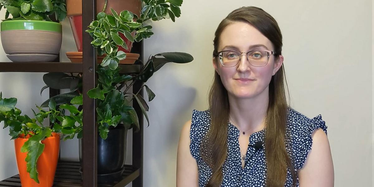 Be proactive, not reactive: Andrea Hindman, PhD.