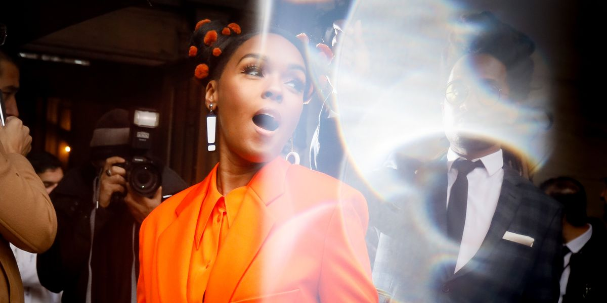 Janelle Monáe Shares New Voting Song, 'Turntables'