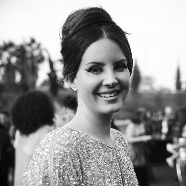 Where Is Lana Del Rey's 'Chemtrails?'