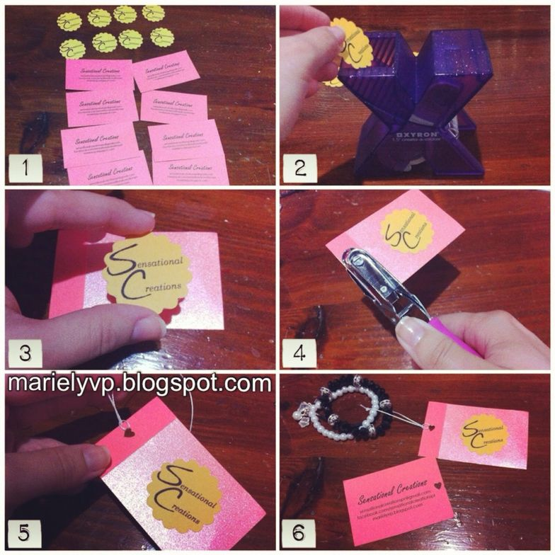 How To Make A Logo Tag B C Guides