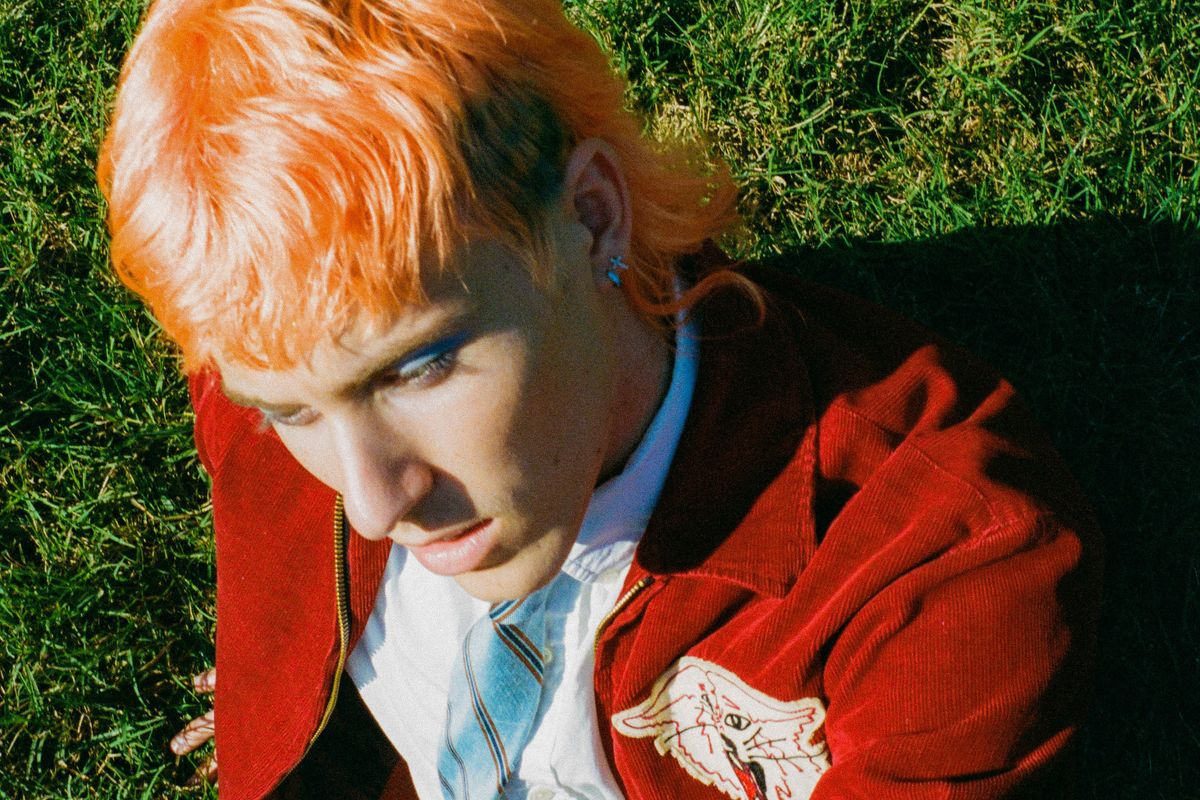 Dreamer Boy Gets Personal With 'Know You'