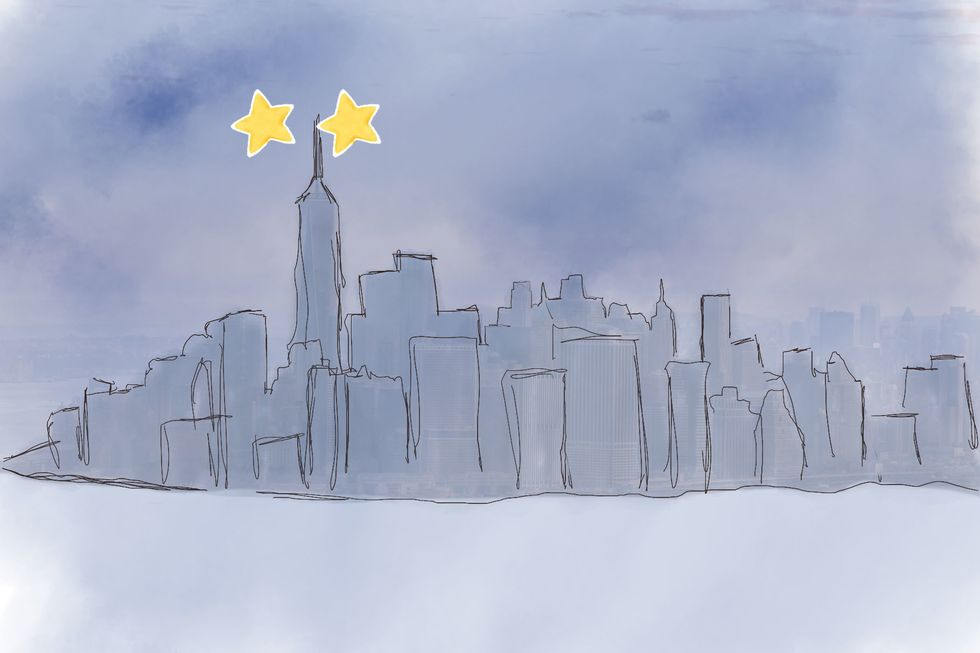 Grieving 9/11 In The Age Of COVID-19