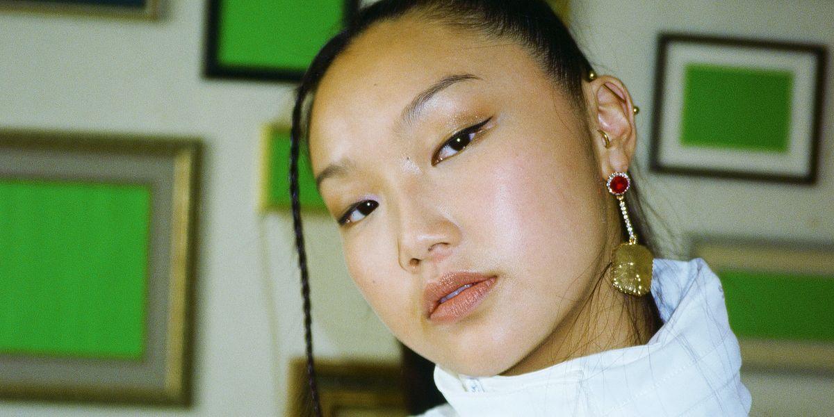 'Damn Right' You'll Love Audrey Nuna