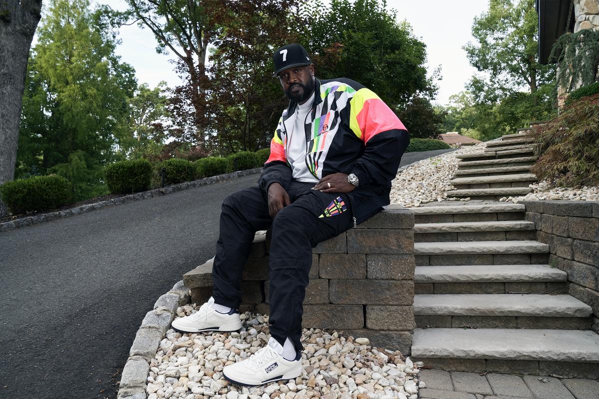 New York's OG Hip-Hop DJs on the Power of a Sergio Tacchini Tracksuit