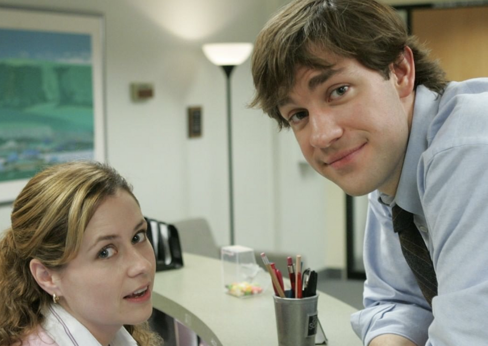 11 Hilarious Lines From 'The Office' Guaranteed To Make You Laugh And Re-Watch The Entire Series