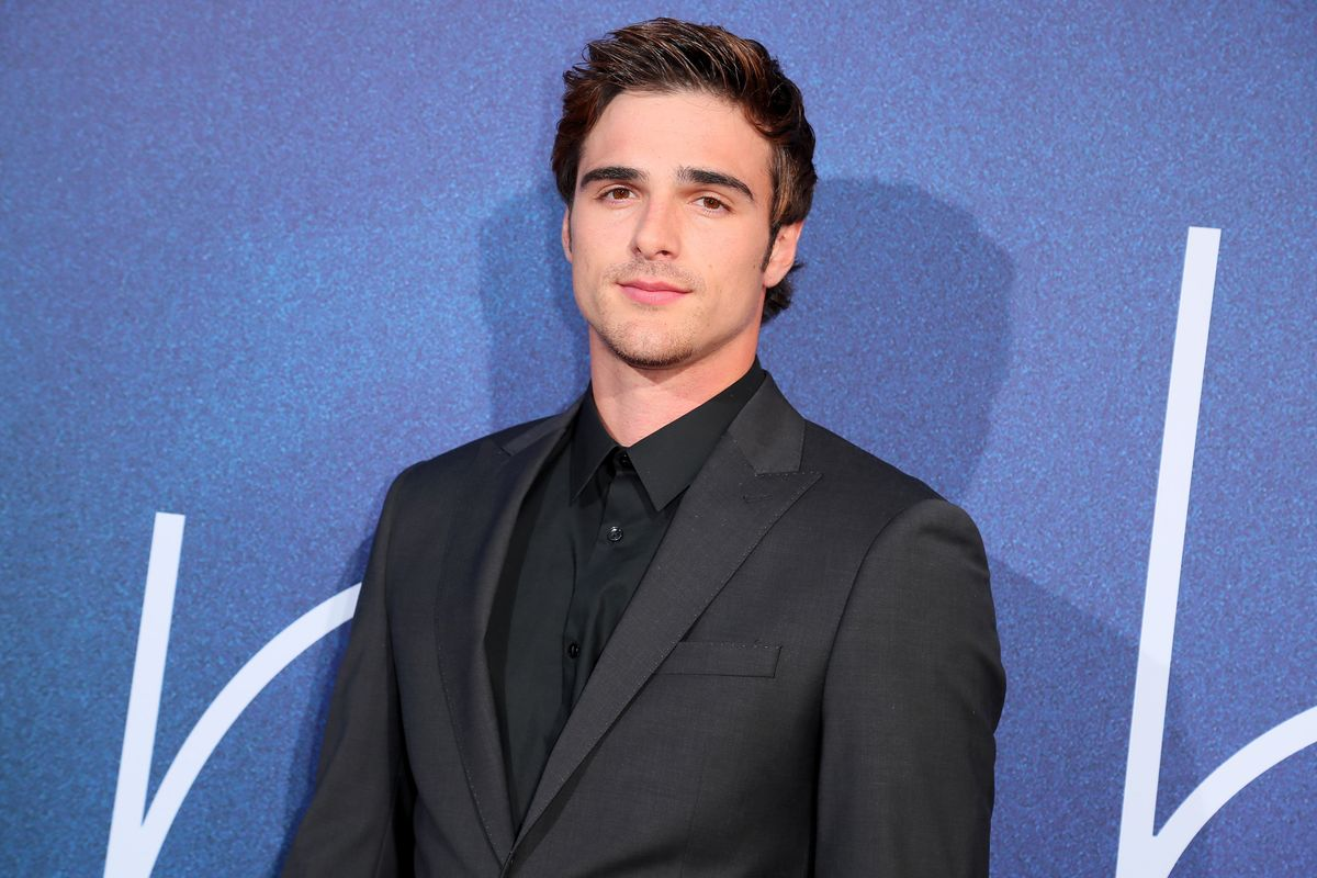 Fans Roast Jacob Elordi For Taking All of His Dates to the Same Spot