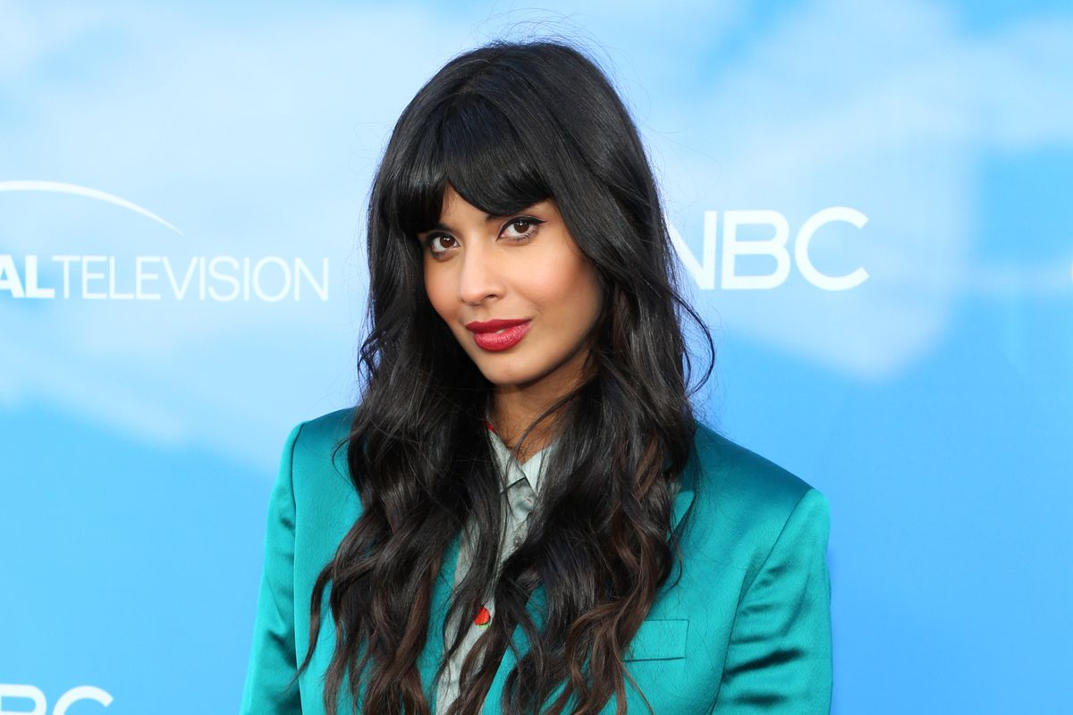 Jameela Jamil Reflects on Surviving Her Suicide Attempt