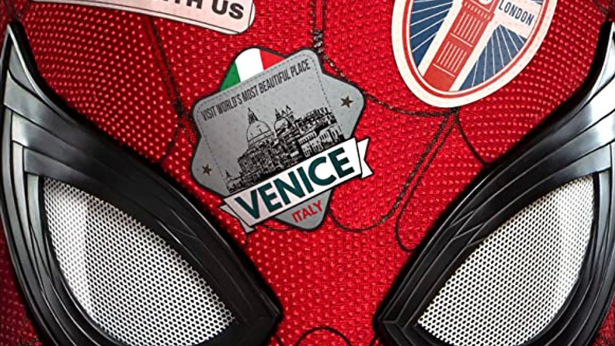 Spider-Man: Far From Home  Makes the Most of Meta Commentary