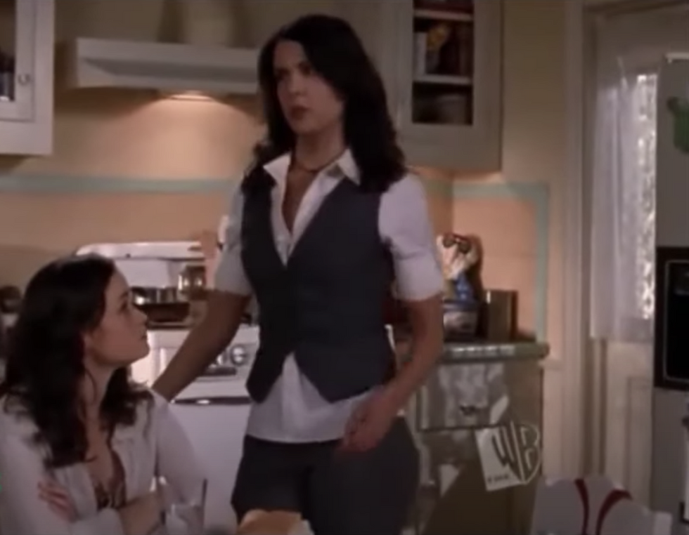 15 Unpopular Opinions About 'Gilmore Girls' That Lorelai And Rory Would Disapprove Of