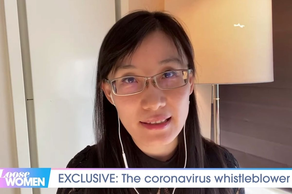 Virologist who fled China says Beijing is lying about COVID — and she has the evidence to prove it