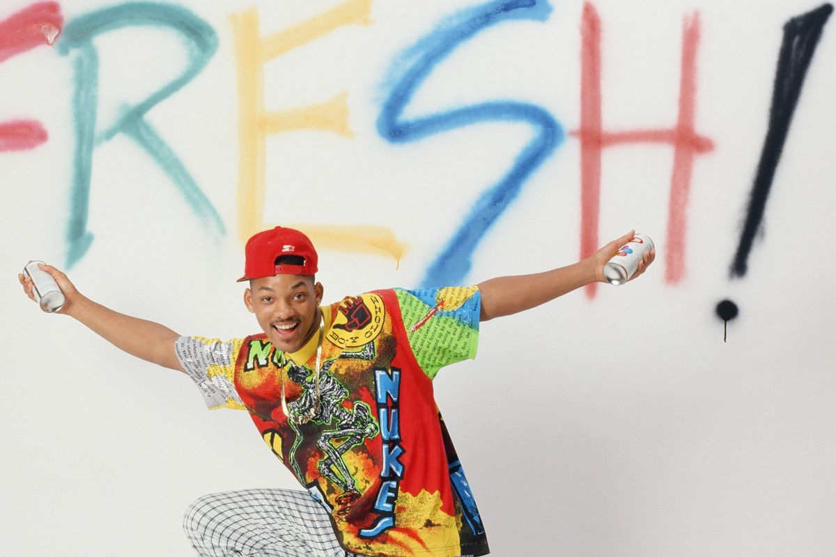 The 'Fresh Prince' Mansion Is on Airbnb