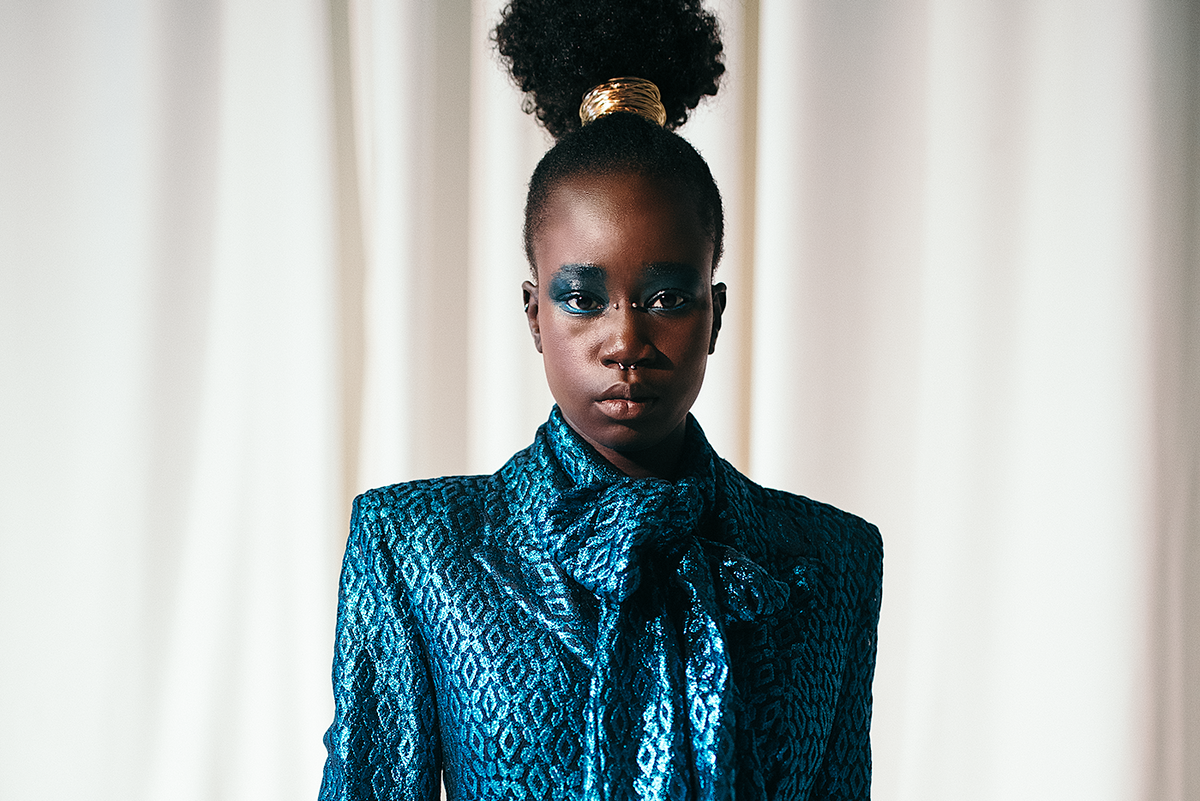 Harlem's Fashion Row Reminds Us That Black Creativity Has Always Been Here