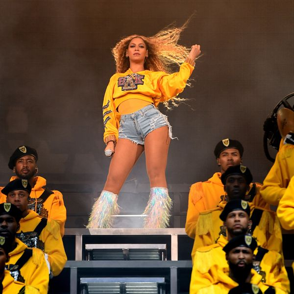 Why the Beyhive Is After Bollywood