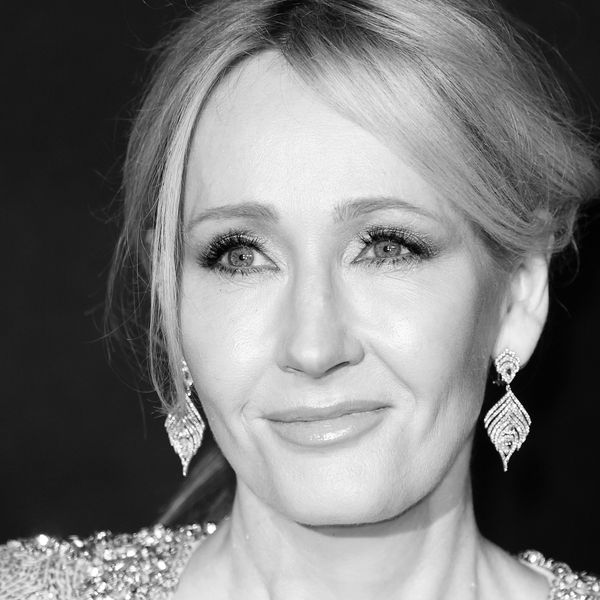 J.K. Rowling Now Wants to Profit Off Her Transphobia
