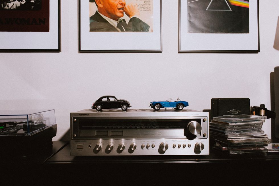 How A Childhood Radio Impacted My Relationship With Music