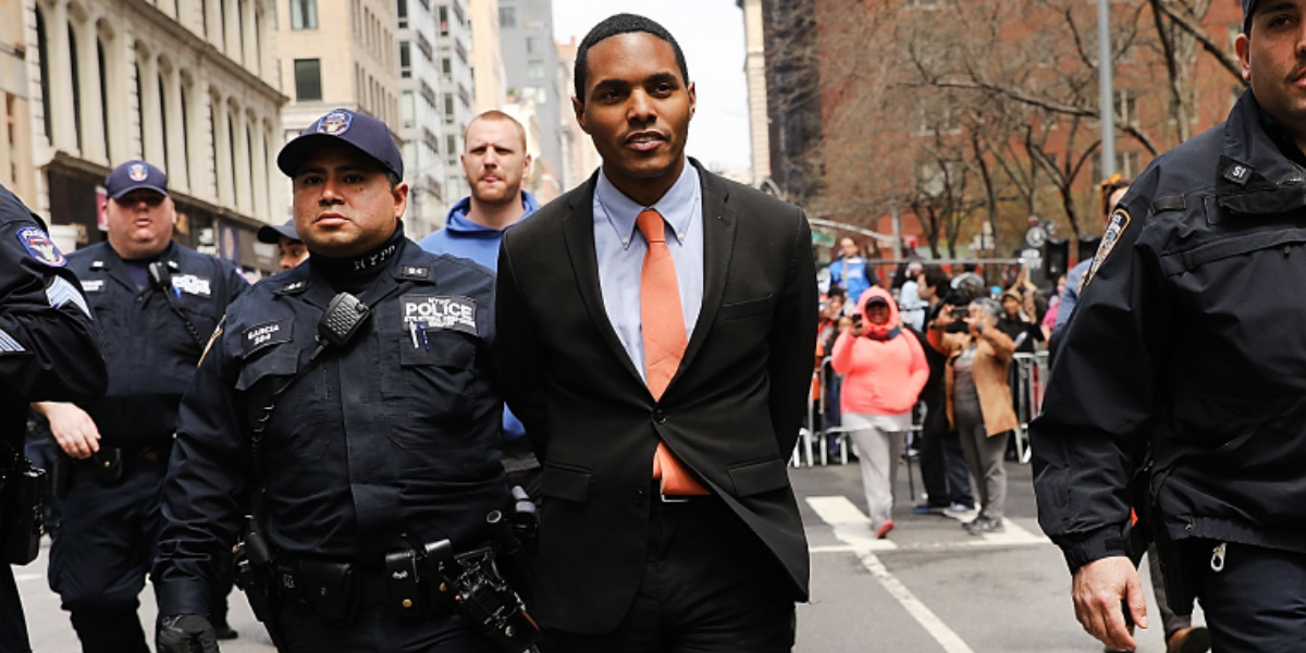 Ritchie Torres Hits Back After Police Union Calls Him A