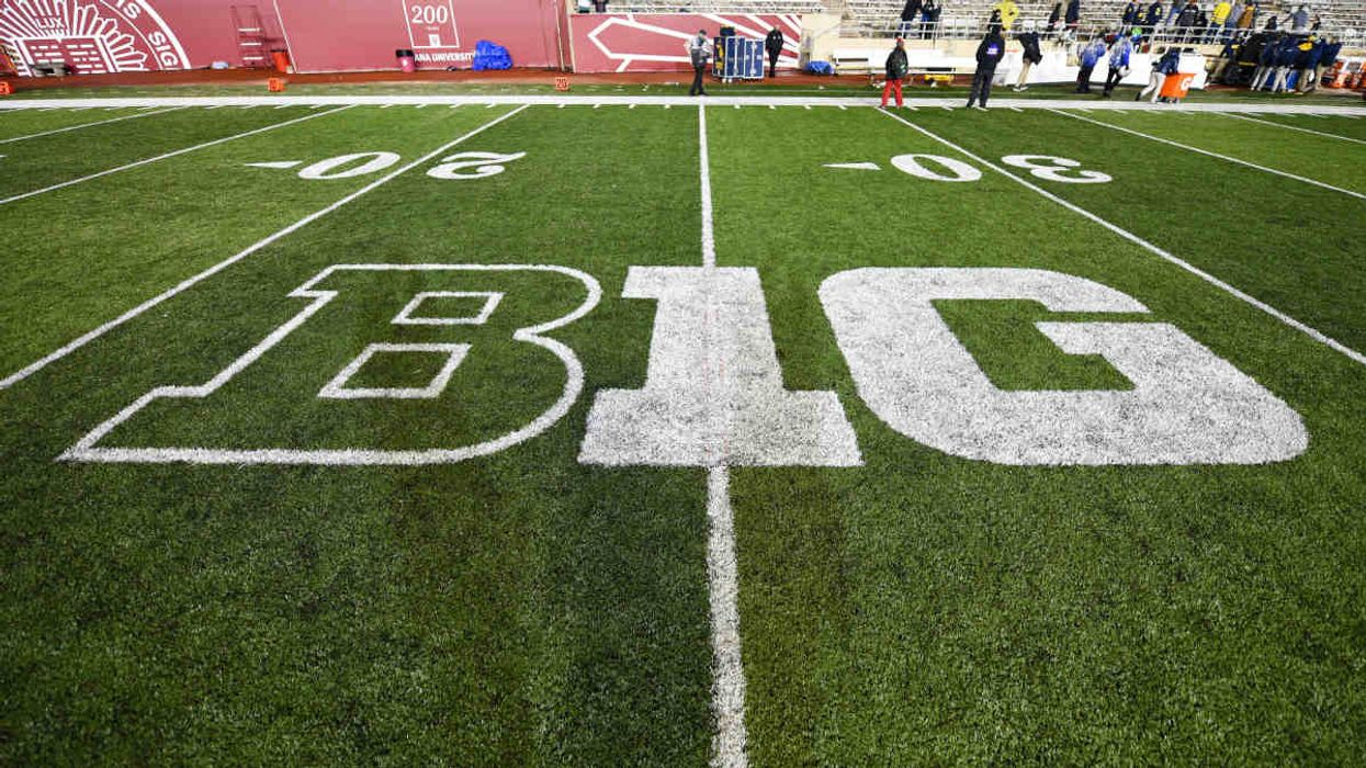 Big Ten Conference reverses itself, votes to bring back college football during pandemic