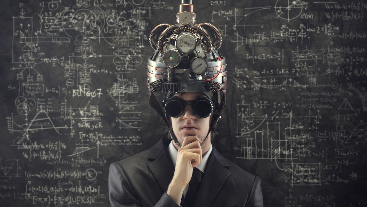 Five weird thought experiments to break your brain