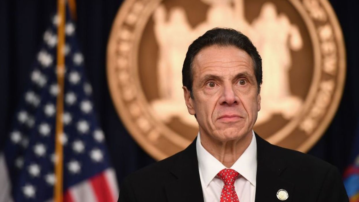Newly introduced plan would split New York into three 'autonomous regions,' strip power from Democratic leaders