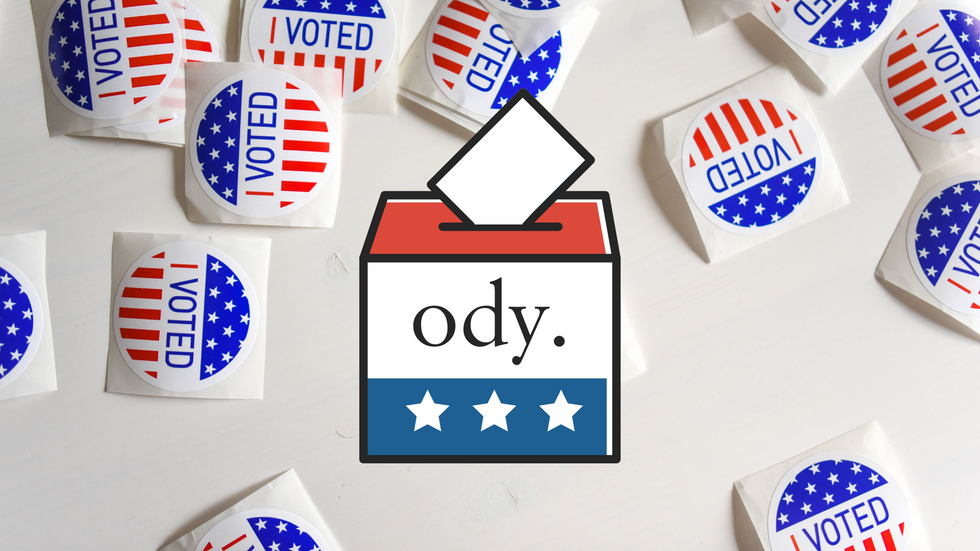 How To Write About The 2020 Election