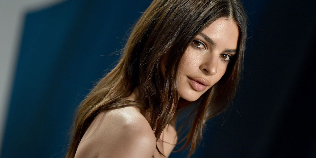 What We Can Learn From Emily Ratajkowski's New Essay