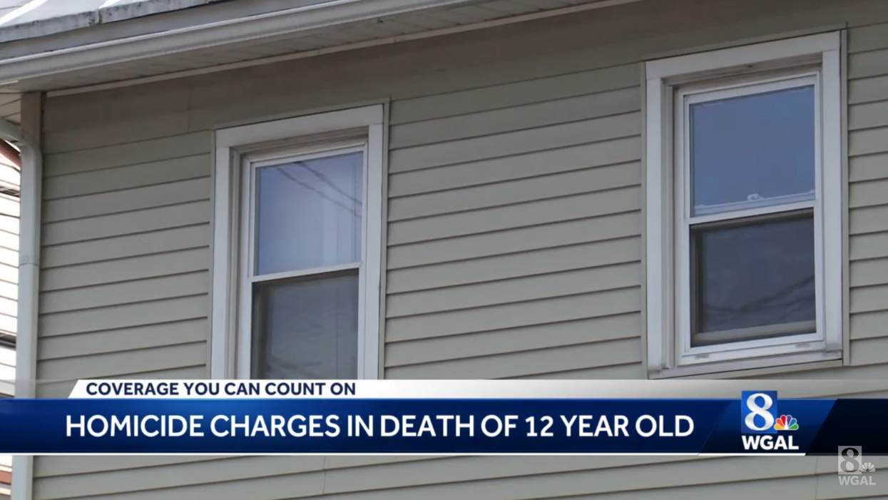 12-year-old Pennsylvania boy dies after being beaten, starved, and locked in a waste-filled room for most of his life, police say
