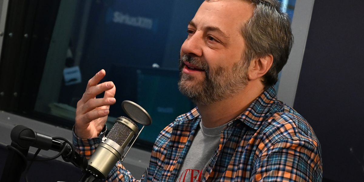 Hollywood director Judd Apatow says Hollywood is now China's puppet: 'Chilling' censorship as China has 'bought our silence'