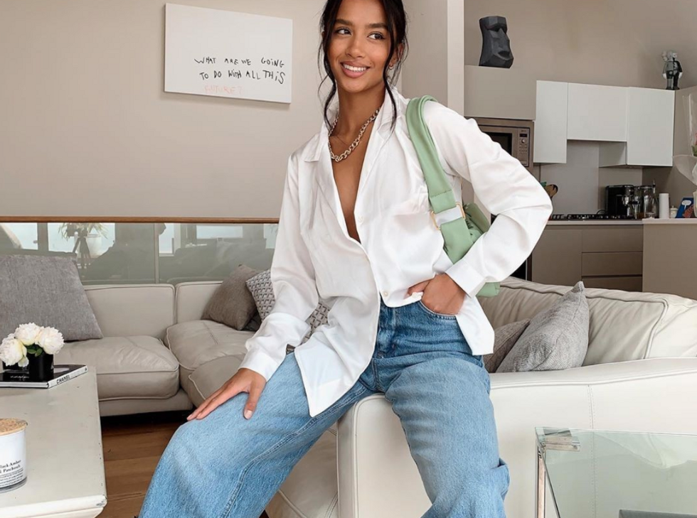 4 Gen Z Women Recommend Their Fave Pair Of Jeans — If You're Still Wearing Those In 2020