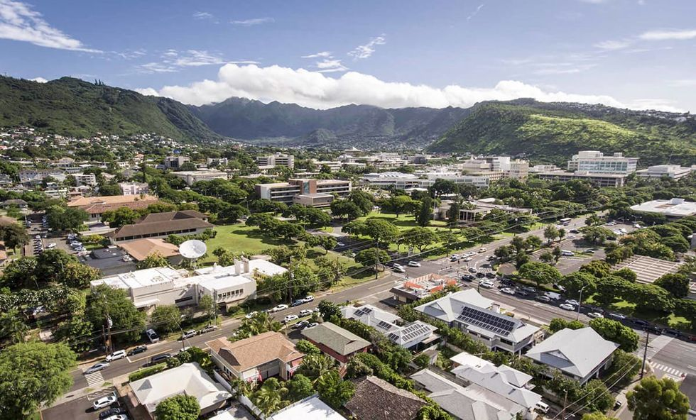 The University Of Hawai'i at Mānoa Announced Budget Cuts And It Is Quite Possibly The Worst News To Hear While In The Middle Of A Pandemic