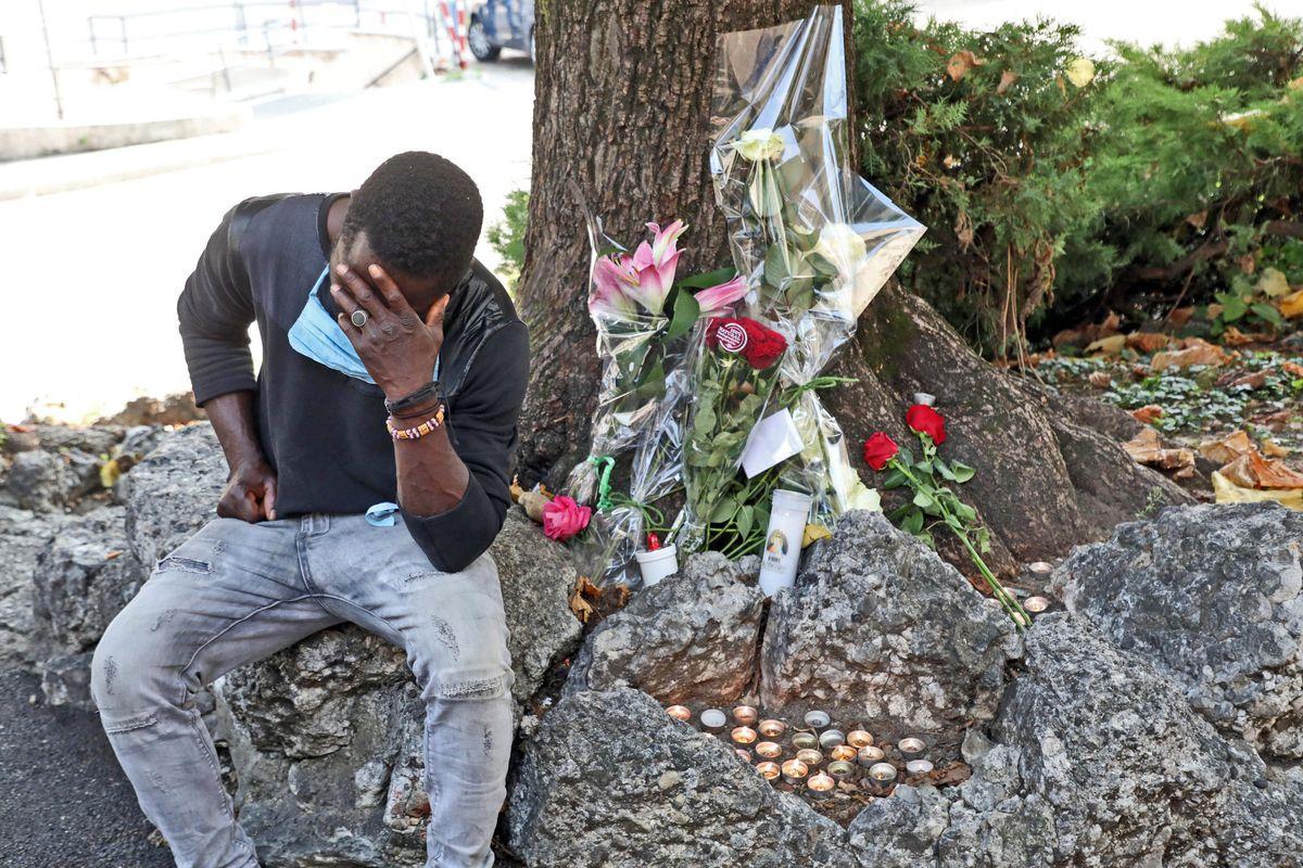 Sacerdote ucciso da immigrato ma danno la colpa agli italiani