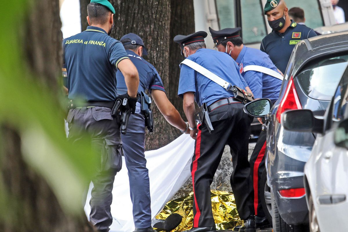 Omicidio di don Roberto Malgesini, l'imam vive lì: «Siete troppo buoni»