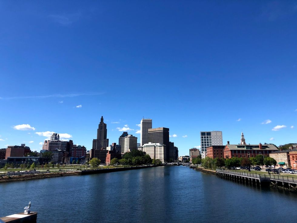 Sh*t to Do in Providence During a Pandemic