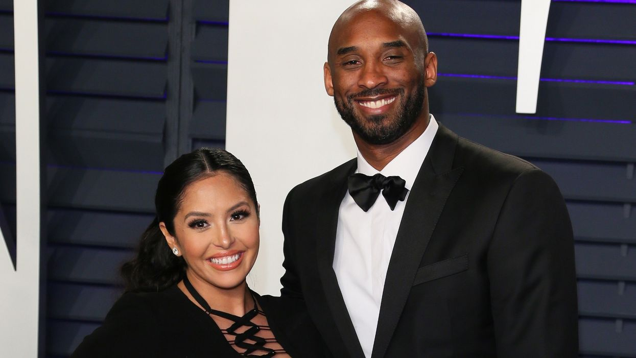 Kobe Bryant's widow takes swipes at LA County sheriff on social media after his challenge to LeBron James