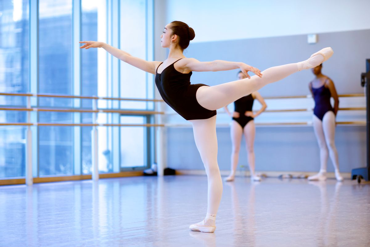 The Anatomy of Arabesque: Why Placement and Turnout Are Key to Achieving This Crucial Position