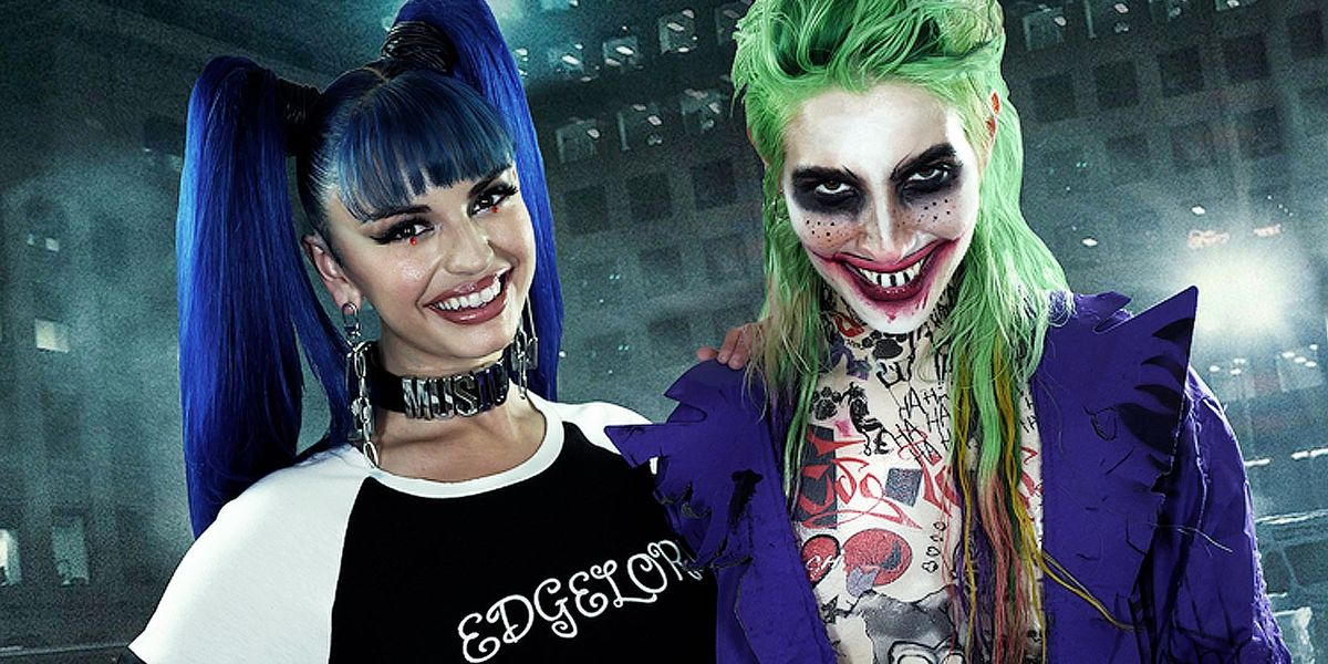 The Internet Exploded in Dorian Electra's Video With Rebecca Black