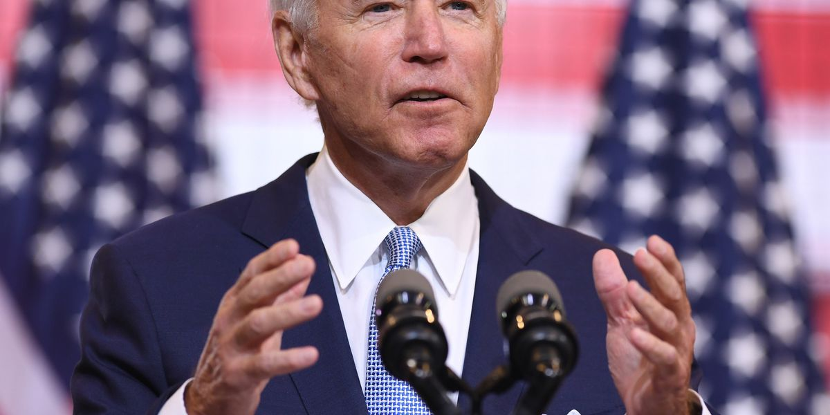 Biden campaign confirms newly surfaced viral video of Joe Biden calling US troops 'stupid bastards,' says remarks were made in jest