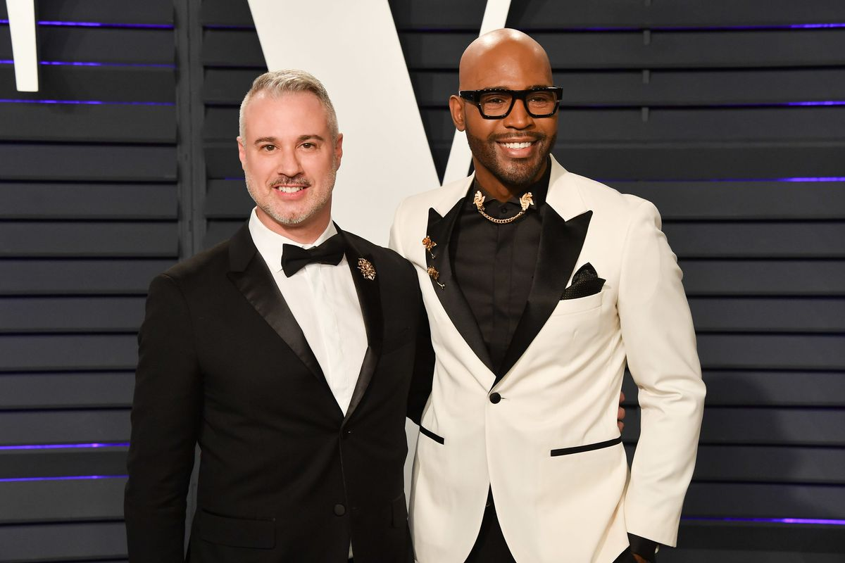 'Queer Eye' Star Karamo Brown, Fiancé Ian Jordan Have Split