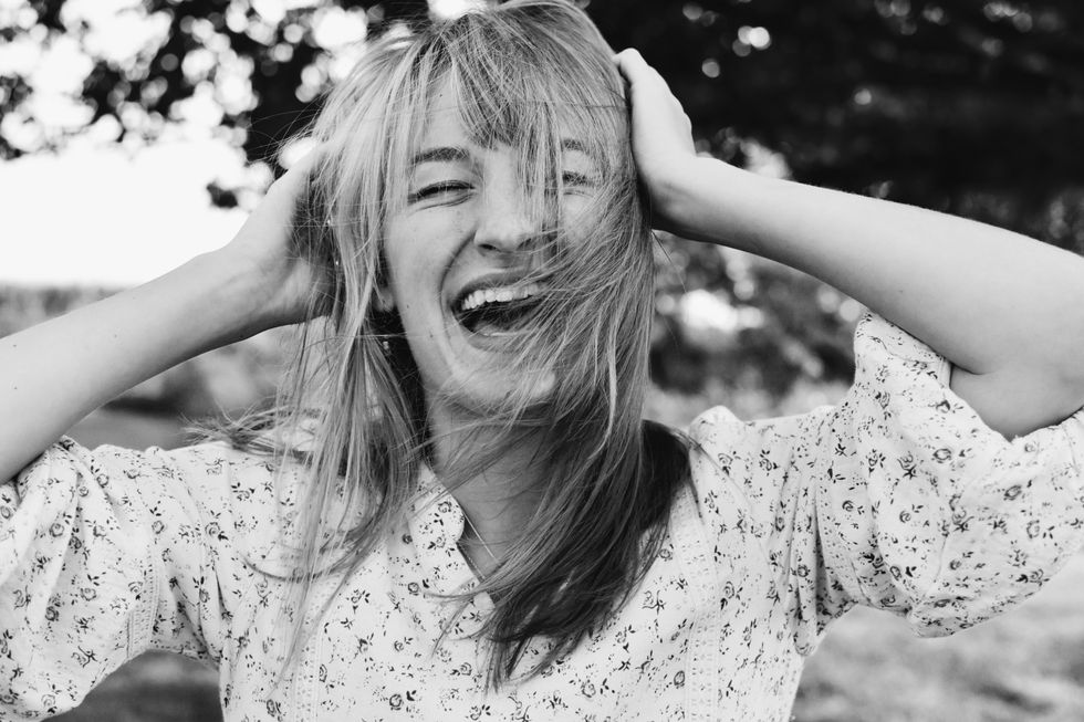 What To Consider Before You Cut Bangs
